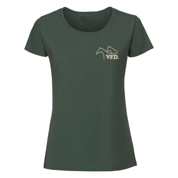 VFD Sachsen-Anhalt T-Shirt für Frauen