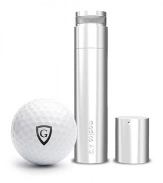 Modico Golfballstempel A12 Ø12mm