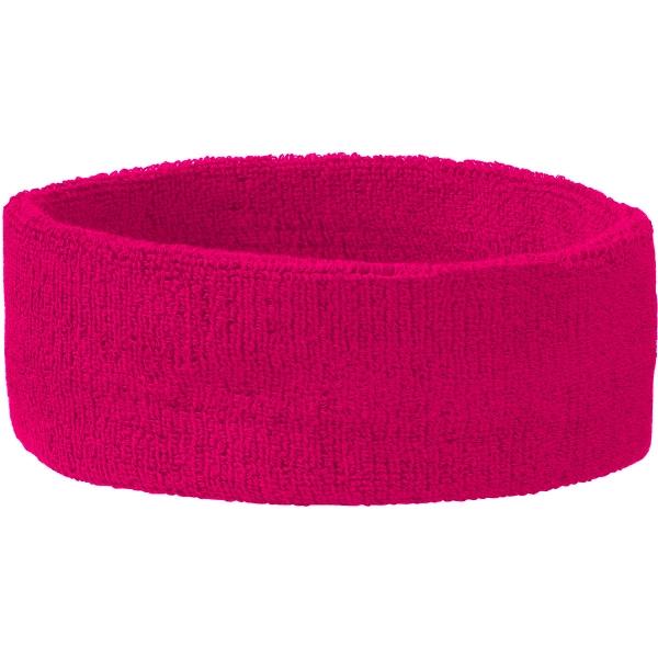 Stirnband mit Individuellen Stick in mehreren Farben