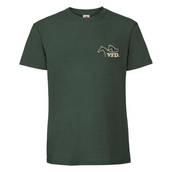 VFD Sachsen-Anhalt T-Shirt für Männer