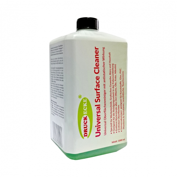 Druckecke Universal Surface Cleaner 1L